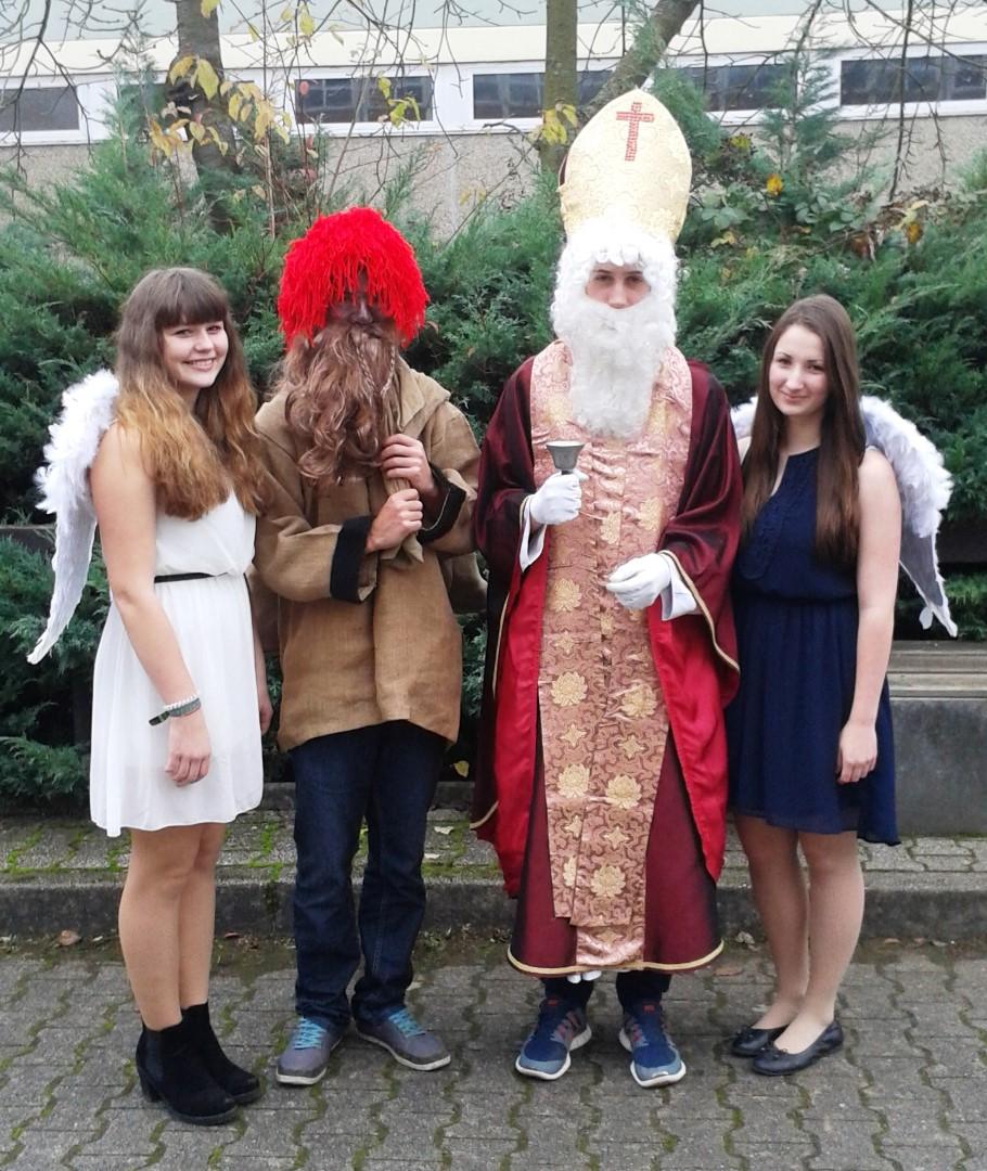 2014.12.06 St. Nikolaus