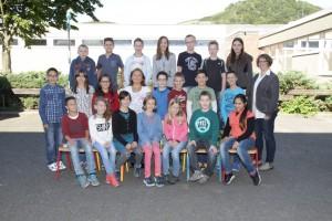 Klasse 5c - Frau Schmitz