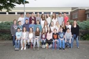 Klasse 8c - Frau Iskra