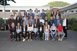 Klasse 9c - Frau Schweisel